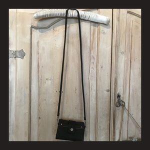 Handbags - WALLET W/STRAP 🖤